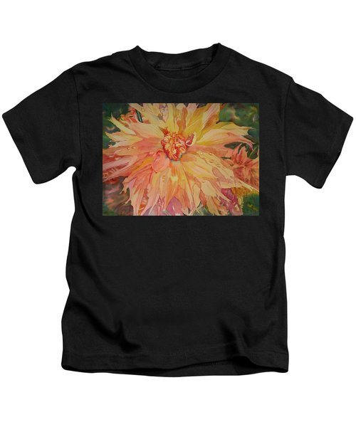 Unfolding Kids T-Shirt