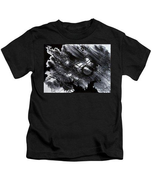 The Spot Kids T-Shirt