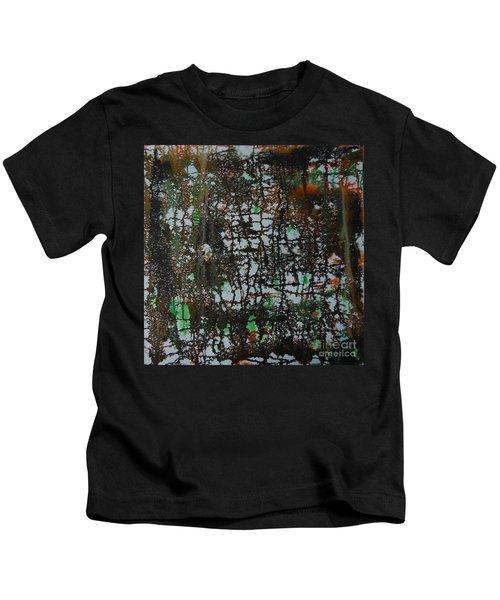 Summer Of Duars Kids T-Shirt