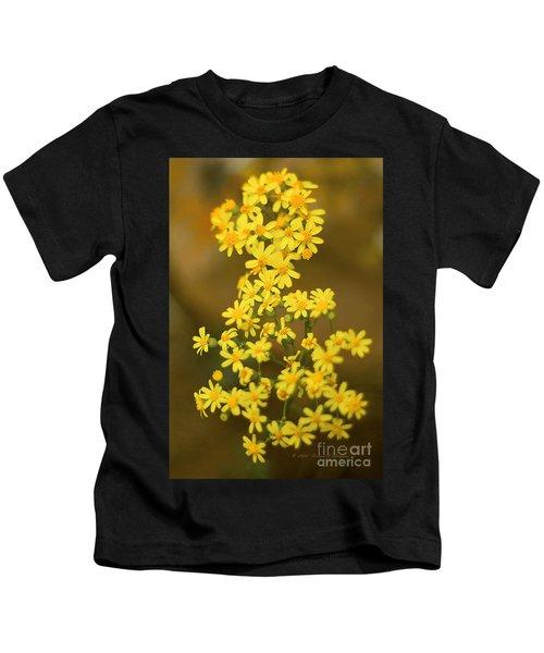 Unknown Flower Kids T-Shirt