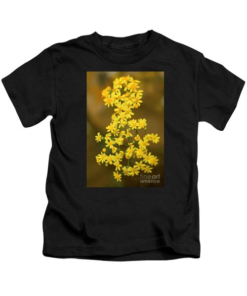 Unknown Flower Kids T-Shirt
