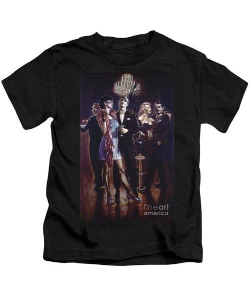 Unsere Leute Kids T-Shirt