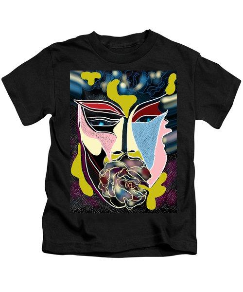 Untitled # 2 Kids T-Shirt