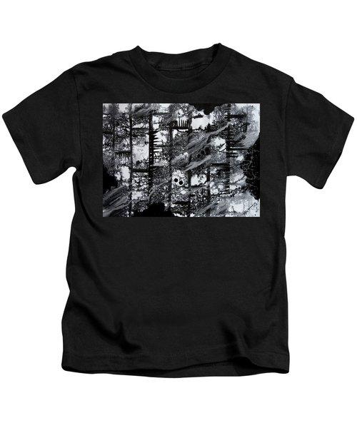 Structure Kids T-Shirt