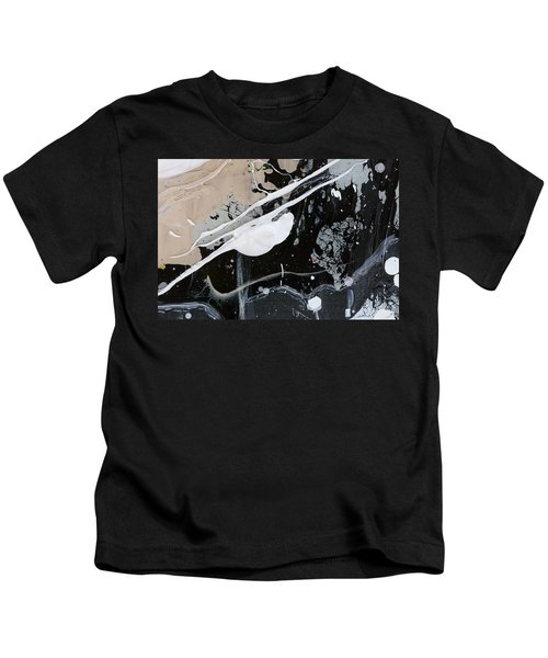 Untitled One Kids T-Shirt