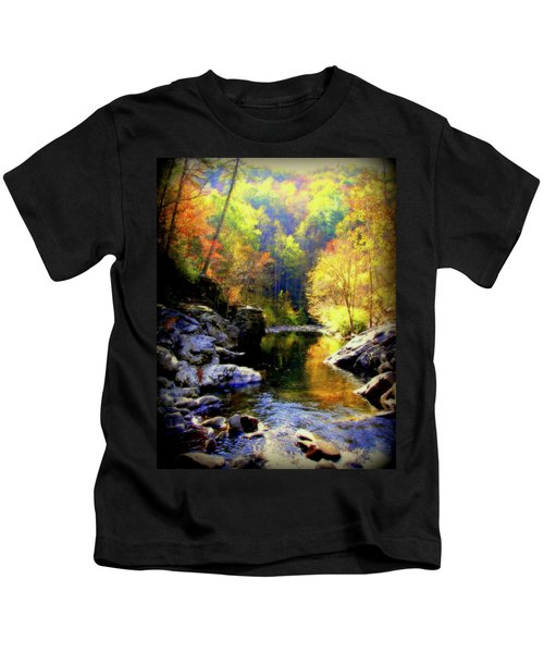 Upstream Kids T-Shirt