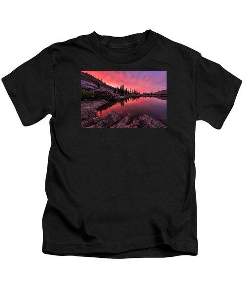 Utah's Cecret Kids T-Shirt