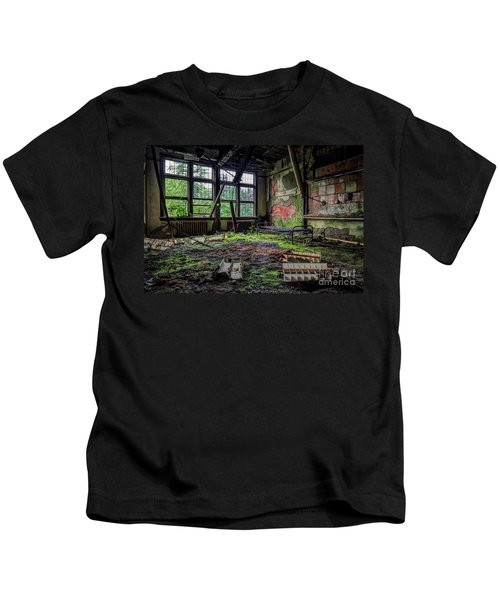 Vacant Kids T-Shirt