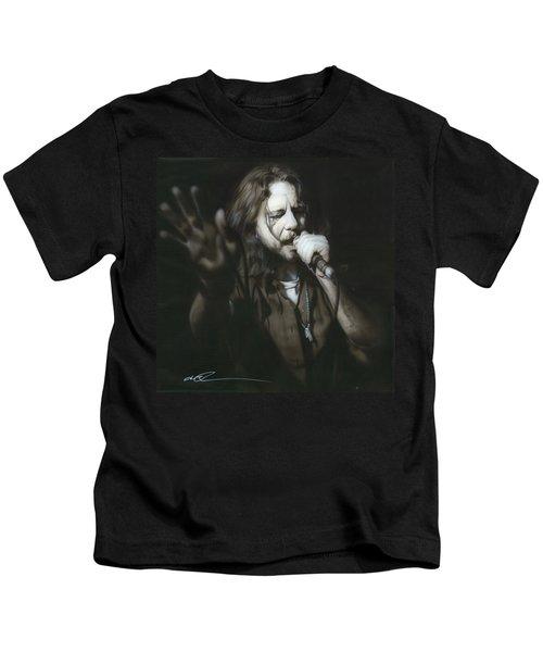 Vedder IIi Kids T-Shirt
