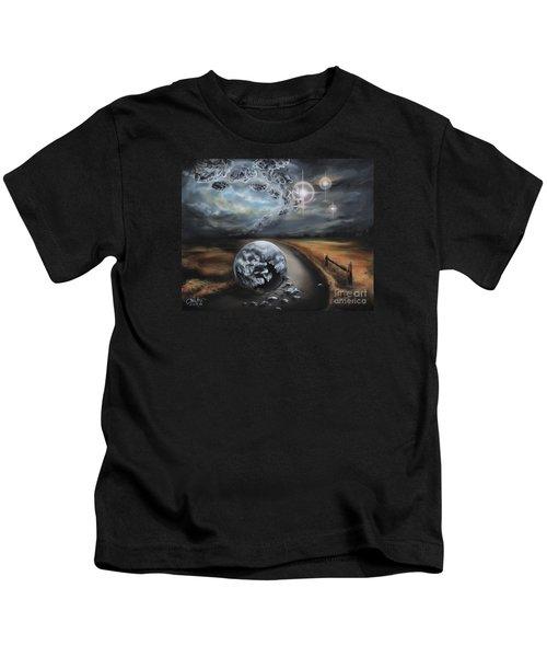 Vices Kids T-Shirt