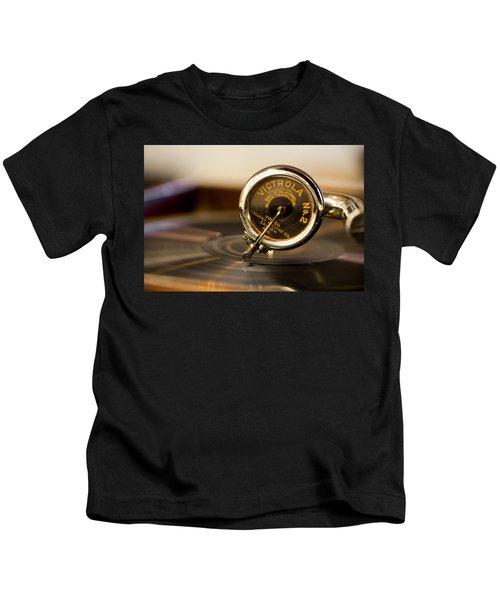 Victrola No 2 Kids T-Shirt