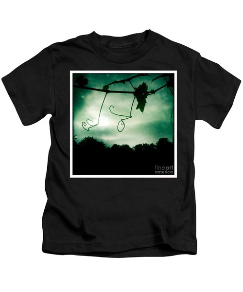 Vines Kids T-Shirt