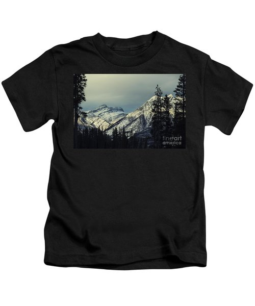 Visions Prelude Kids T-Shirt