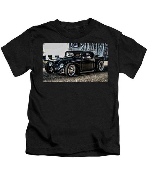 Vw Bug Kids T-Shirt