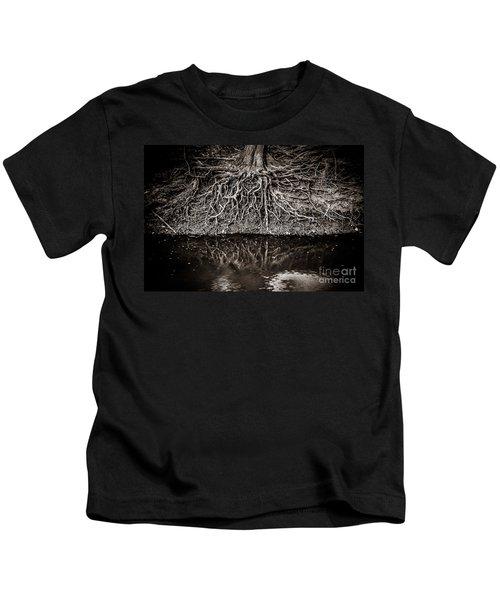 Waiting For A Hobbit Kids T-Shirt