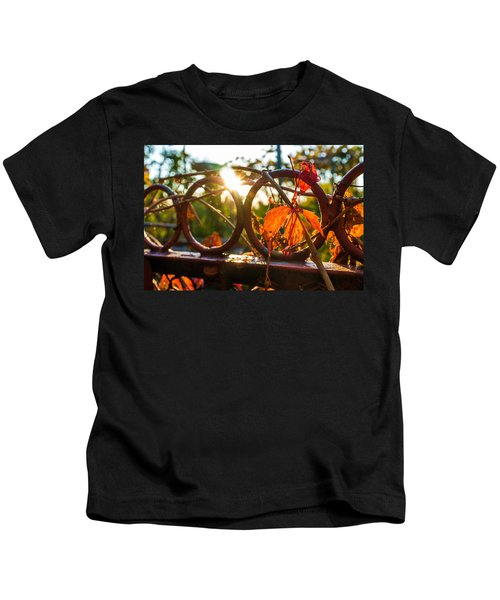 Warmth Kids T-Shirt