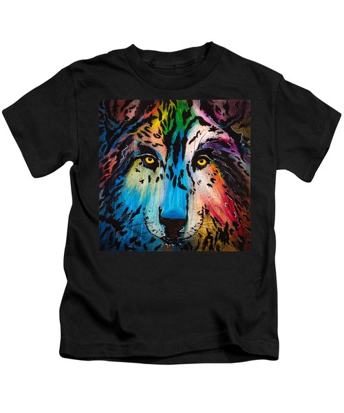 Watcher Kids T-Shirt