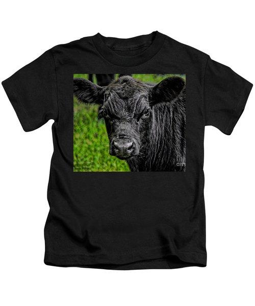 Watching Me Kids T-Shirt