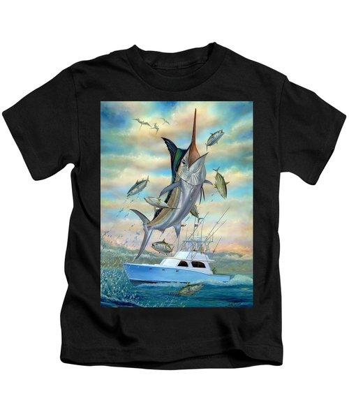 Waterman Kids T-Shirt
