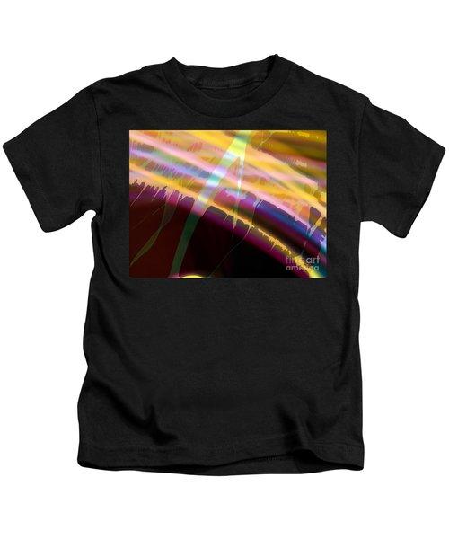 Wave Light Kids T-Shirt