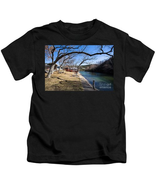 We Are Trees And We Are Life Kids T-Shirt