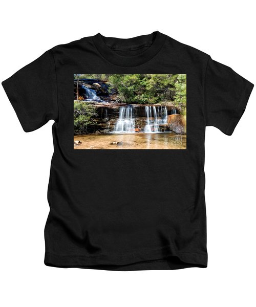 Wentworth Falls Kids T-Shirt