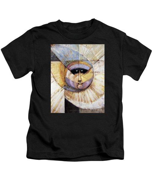 Western Solarmask Kids T-Shirt