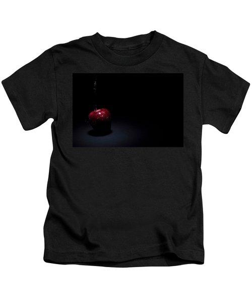 Wet Apple Kids T-Shirt