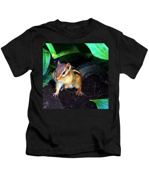 What Are You Looking At Kids T-Shirt