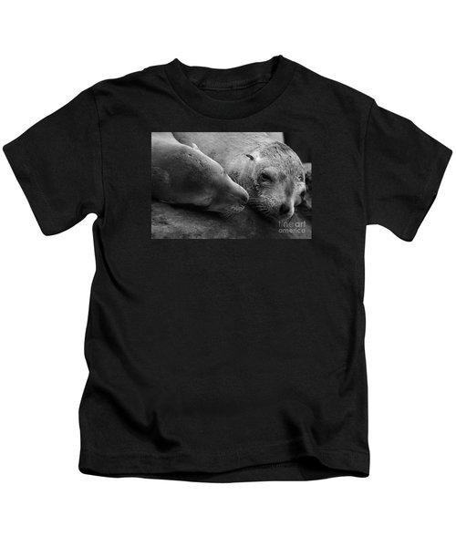 Whisker Love Kids T-Shirt