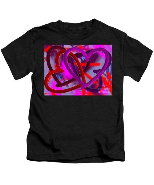 Wild Hearts Kids T-Shirt