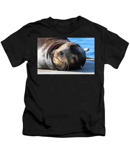 Wink Wink Kids T-Shirt