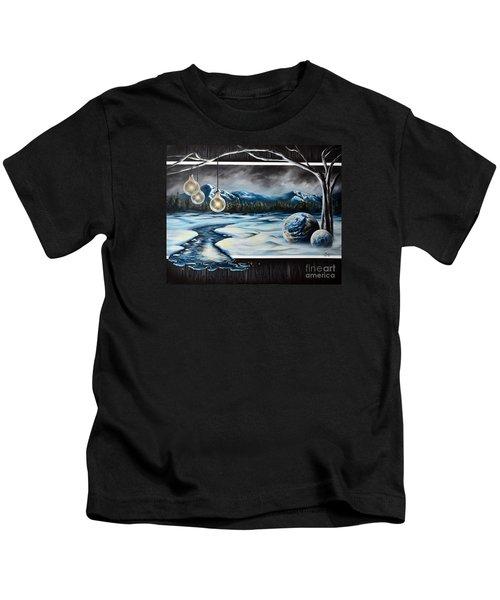 Winter Kids T-Shirt