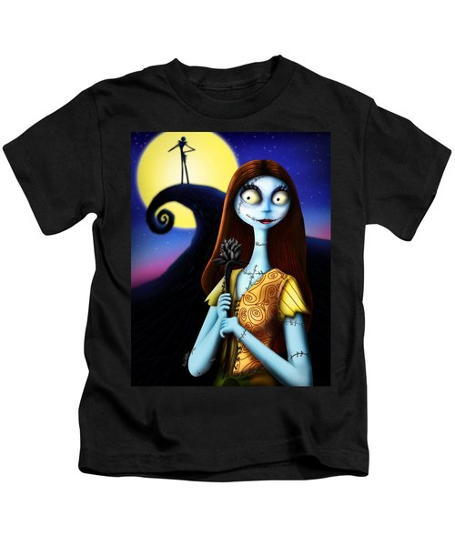 Wish Kids T-Shirt