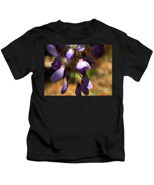 Wisteria 2 Kids T-Shirt