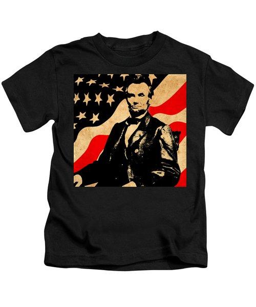 World Leaders 4 Kids T-Shirt