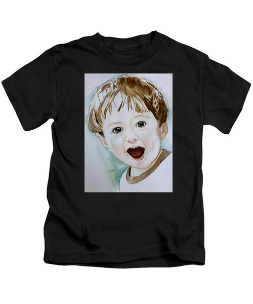 Wow Kids T-Shirt