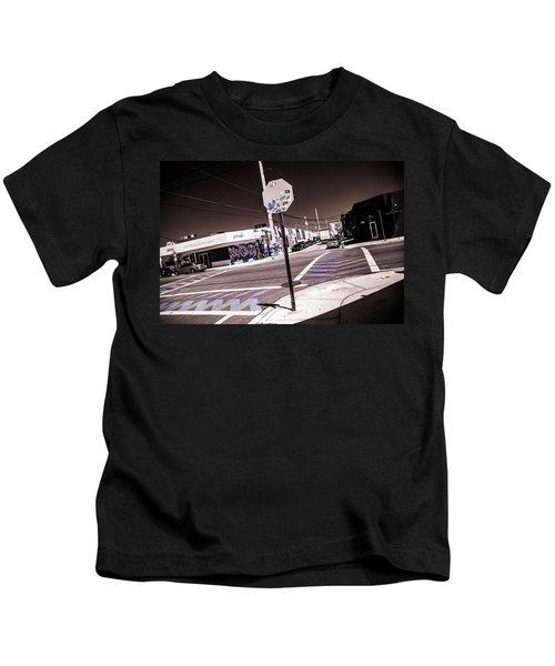 Wynwood Crossing Kids T-Shirt