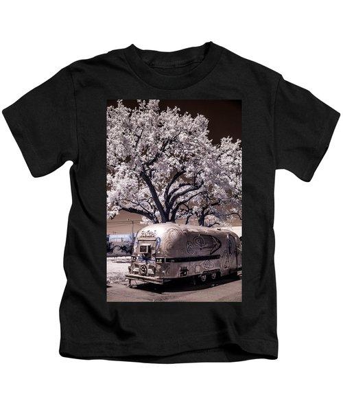 Wynwood Rv Kids T-Shirt