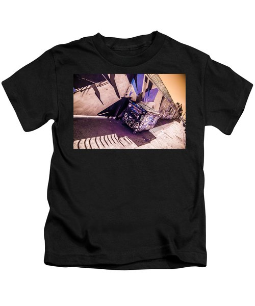 Wynwood Trash Kids T-Shirt