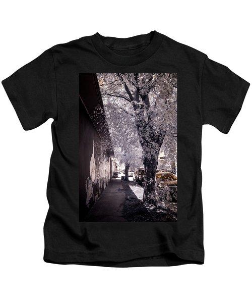 Wynwood Treet Shadow Kids T-Shirt