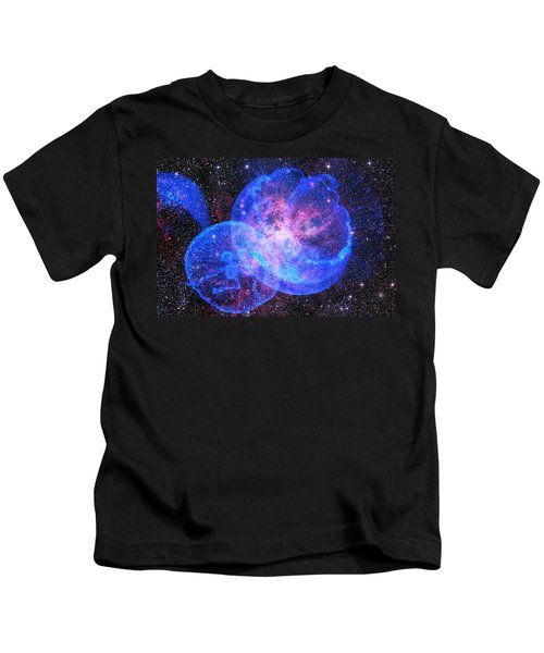 X-factor In Universe. Strangers In The Night Kids T-Shirt