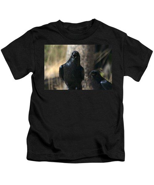 You Said It Friend Kids T-Shirt