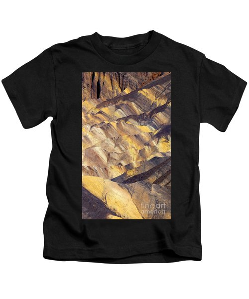 Zabriskie Color Kids T-Shirt