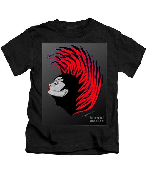 Zee Fire Kids T-Shirt