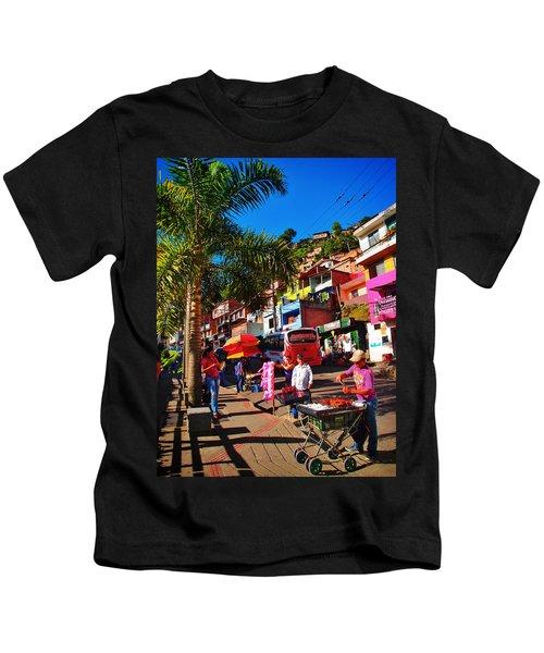 Candy Man Kids T-Shirt