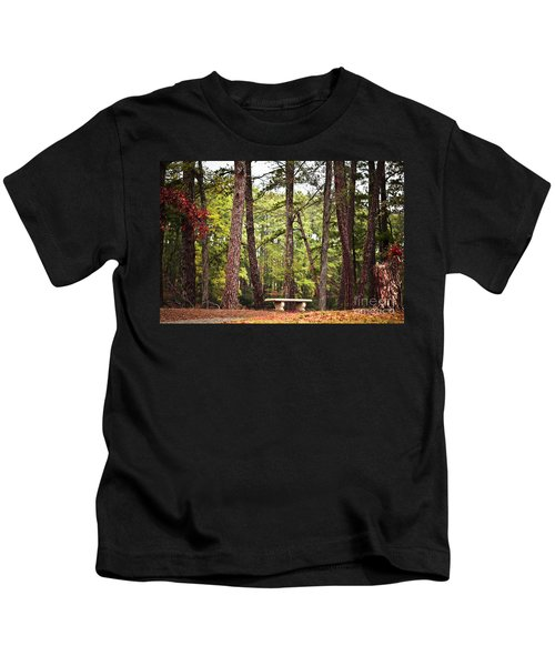 Come Sit A Spell Kids T-Shirt