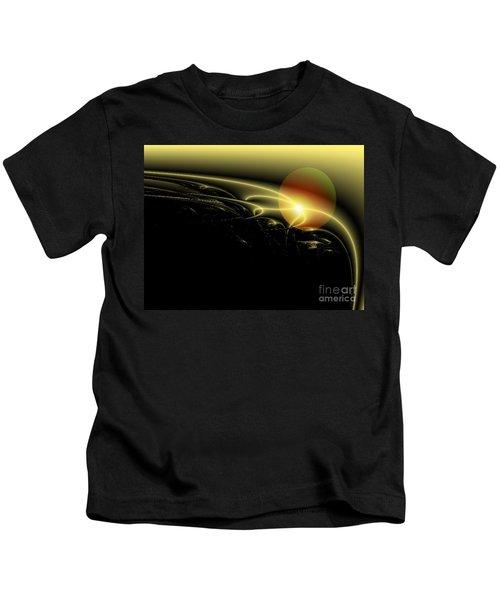 A Star Was Born, From Serie Mystica Kids T-Shirt