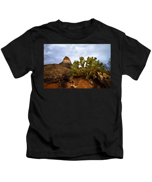 Prickly Pear Kids T-Shirt