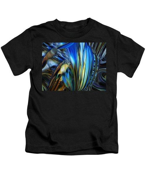 Wealth Weary Kids T-Shirt